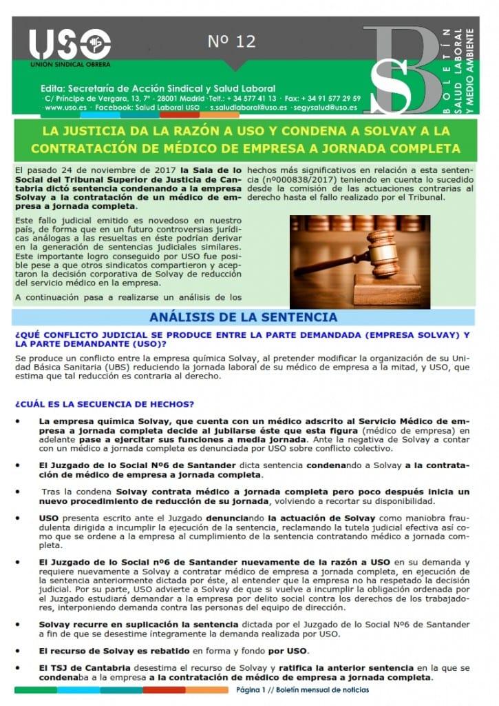 Boletín Salud Laboral n 12web