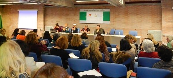 Jornadas Mujer y Agenda post2015 2
