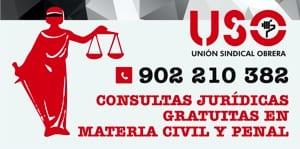 Consultas jurídicas gratuitas materia civil y penal