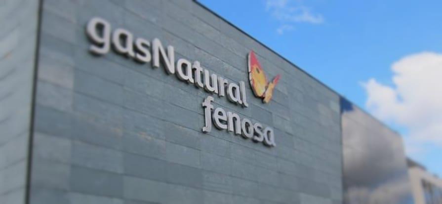 Edificio gas natural madrid stunning building edificio for Oficinas gas natural