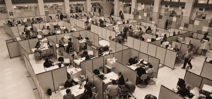 funcionarios