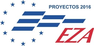 Proyectos EZA 2016