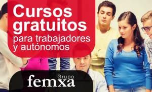 Cursos Gratuitos Grupo Femxa