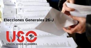 elecciones26-J USO