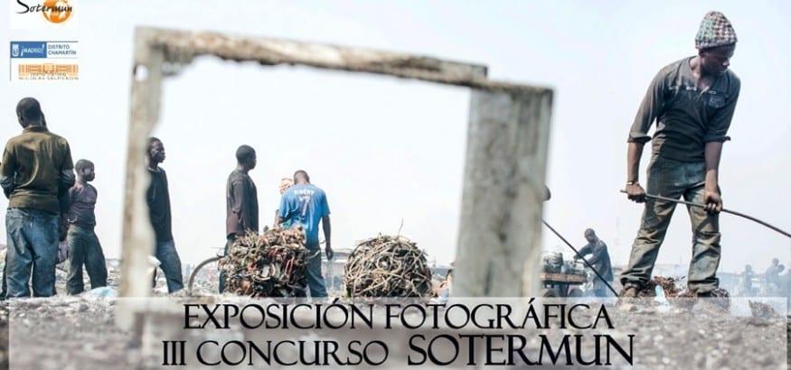 exposición fotográfica sotermun
