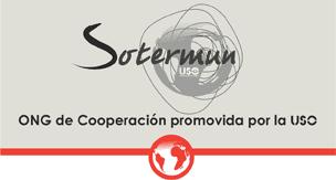 Sotermun. ONGD promovida por USO