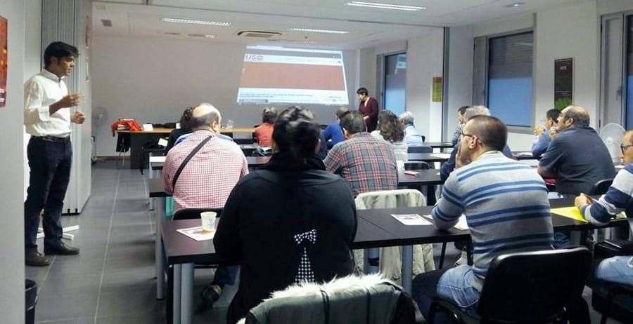 Ourense uso for Oficina empleo ourense
