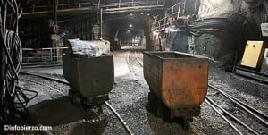 USO minera Astur-Leonesa