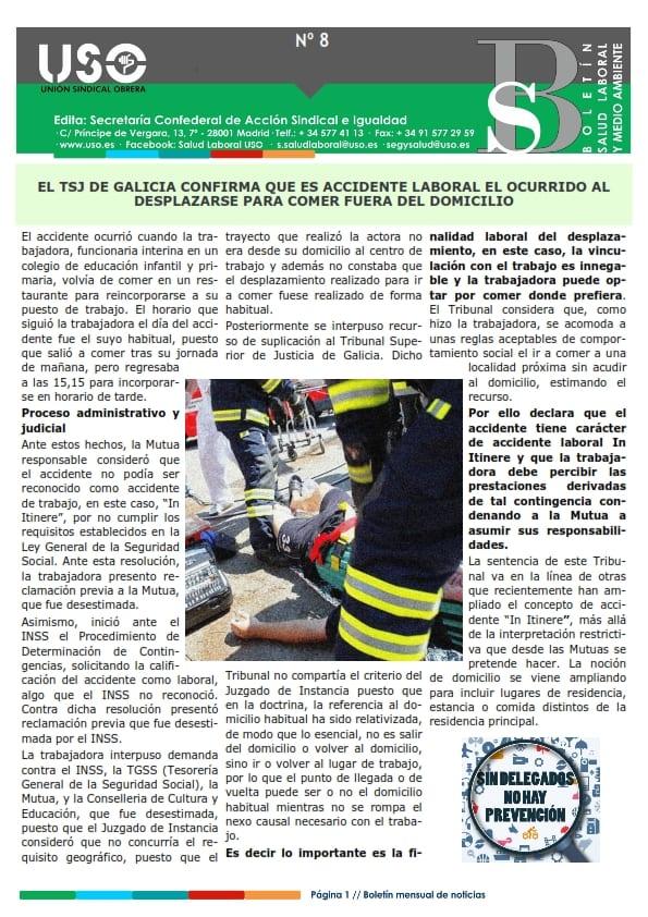 Boletín Salud Laboral Nº8_001