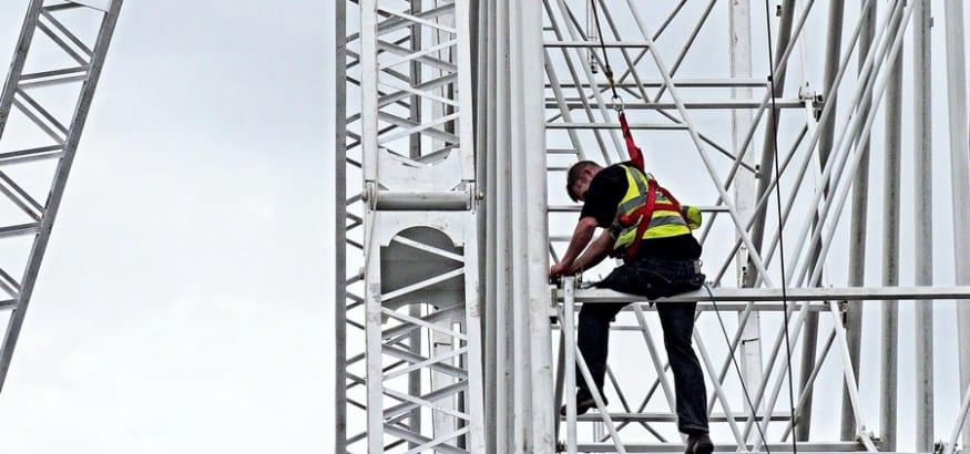 USO riesgos laborales