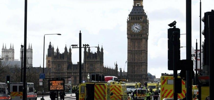 USO condena atentado Londres