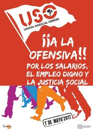#ALaOfensiva Por los salarios, el empleo digno y la justicia social
