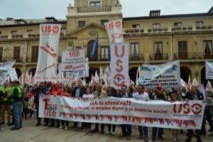 1Mayo USO Oviedo 1