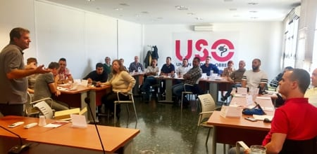 20170511_Seminario técnico hablar en público_Madrid_Alumnos