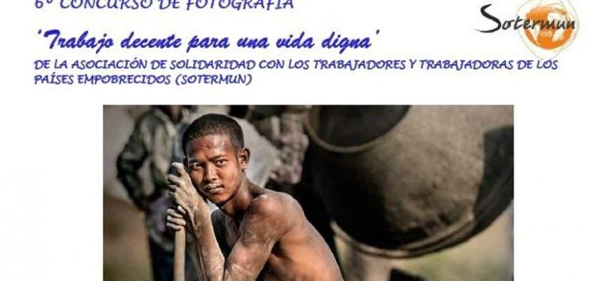 Sotermun Concurso Fotografia 2017