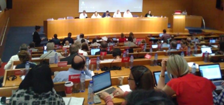 201706_Comité Ejecutivo CES_Bruselas 2)
