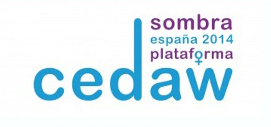 Logo CEDAW