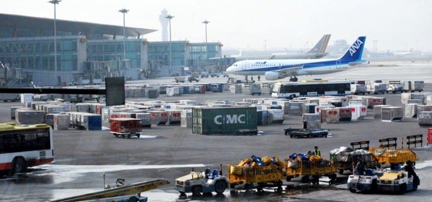 aeropuertos aena