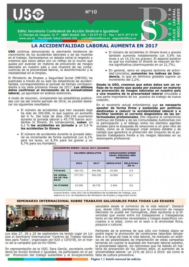 Boletín Salud Laboral nº11_001