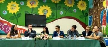 Juventud USO Seminario EZA Chipre 2