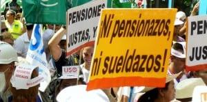 USO pensiones