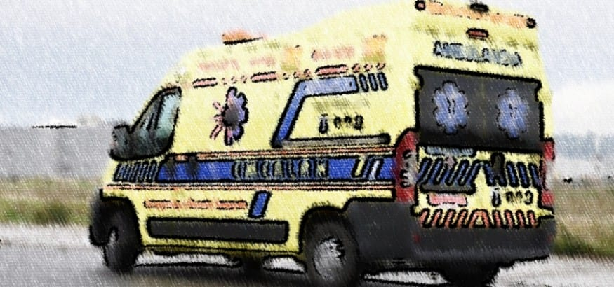 ambulancias sent