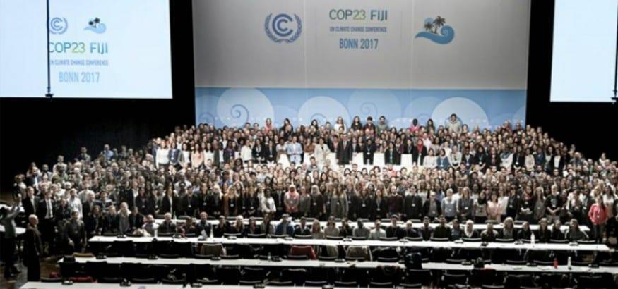 Cumbre clima Bonn web