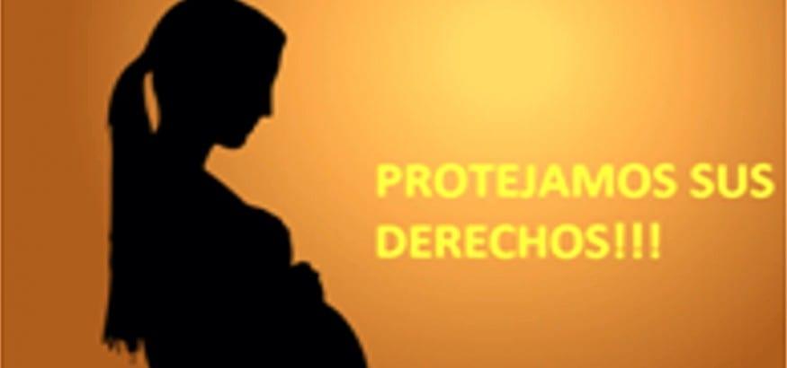 protección durante el embarazo