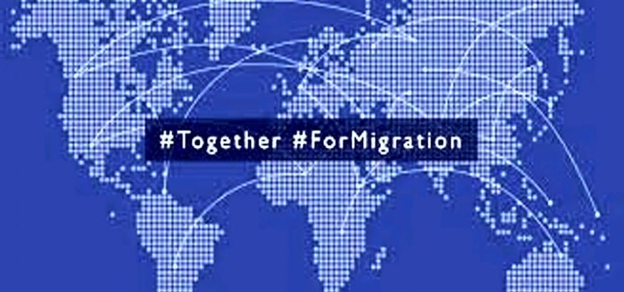 #Together #ForMigration