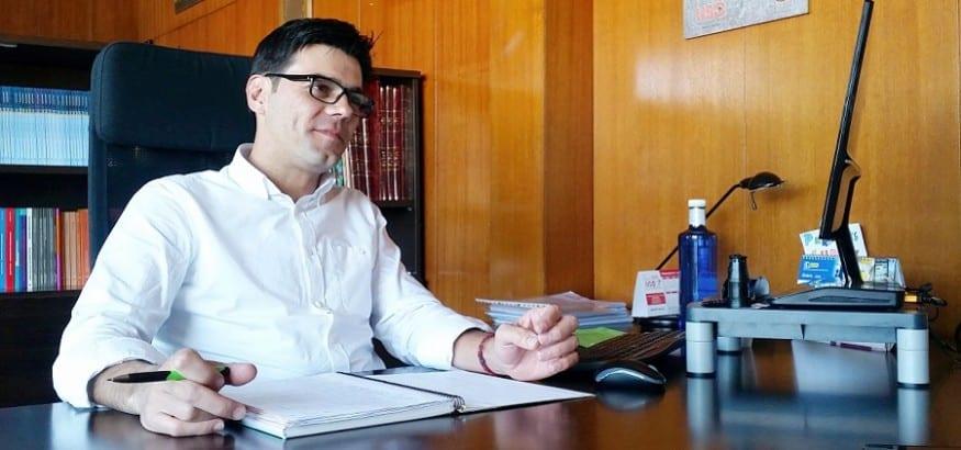 Joaquín_Pérez_secretario_general_USO
