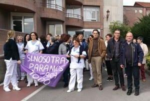 Fundación Asilo Cantabria