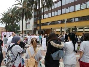 Hospital de la Santa Creu de Jesús de Tortosa