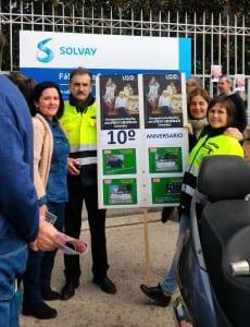 Torrelavega Solvay