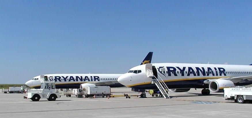USO_Denuncia_Huelga_Ryanair