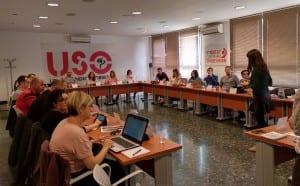USO_FDF_Sindicato_Acción_Cristina_Albaladejo