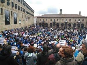 USO_Manifestación_Santiago_Justicia_2