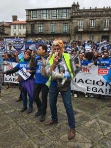 USO_Manifestación_Santiago_Justicia_3