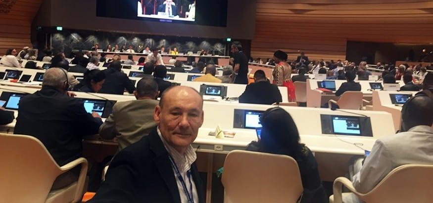 USO_Conferencia_OIT_Javier_De_Vicente_Ginebra