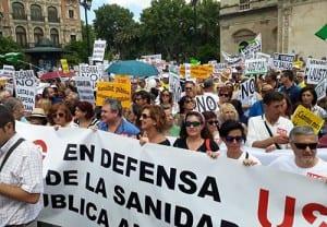 USO_manifestación_Sevilla_Sanidad_Pública_1