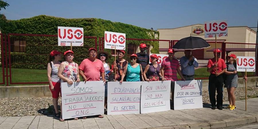 USO_LaRioja_Huelga_Galletas_Reyga