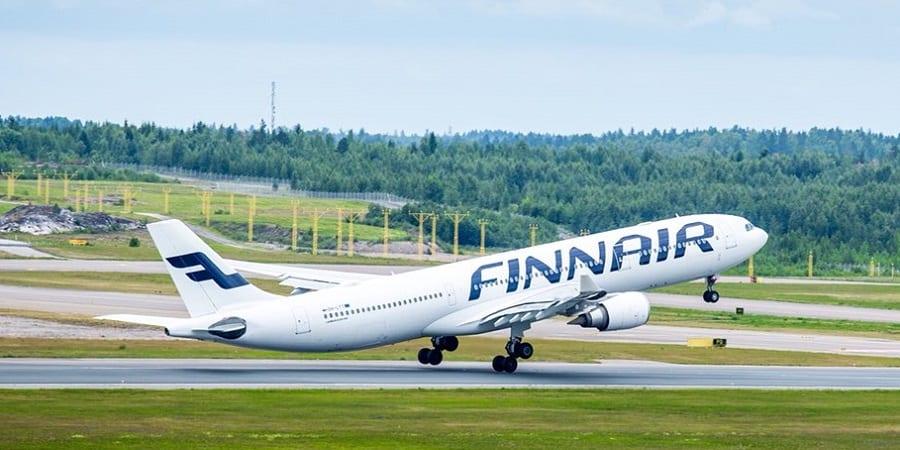 USO_Finnair_Huelga_ElPrat_Barcelona