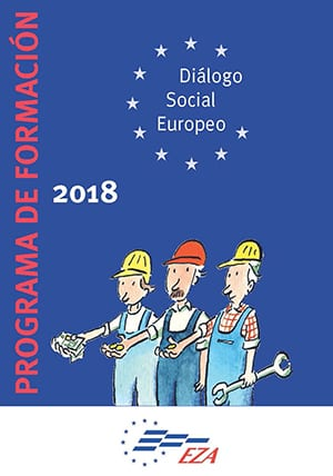 Programa de Formación EZA 2018