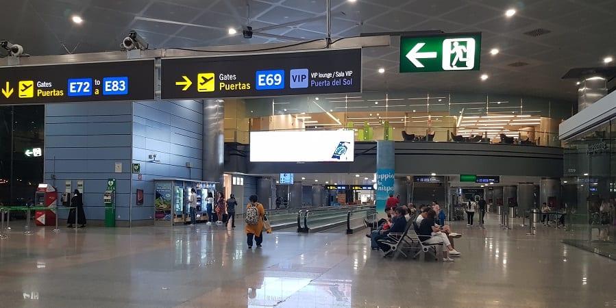 USO_Huelga_Ryanair_Handling_Seguridad