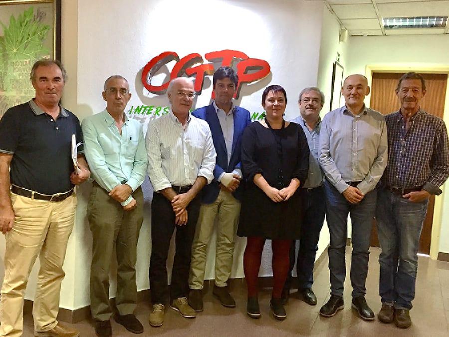 20181010_USO_reunión_CGTP-IN_Grupo_Portugal