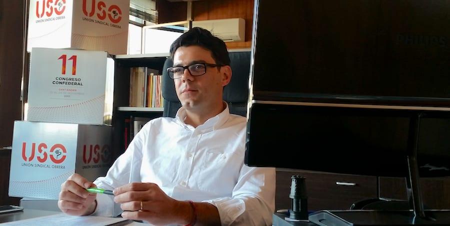 Joaquín_Pérez_USO