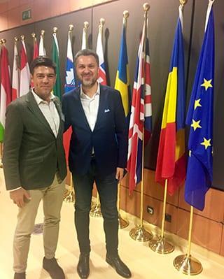 wUSO_Comité_CES_Joaquín_Pérez_Luca_Visentini