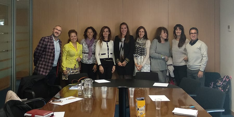 201811_USO_Grupo_Debate_MujerPrensa