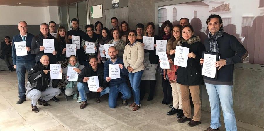 SPJ_USO_concentracion_justicia_Arcos_Frontera_Cadiz