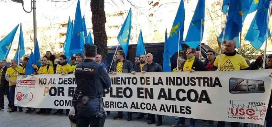 USO_Alcoa_ultimo_dia_Madrid