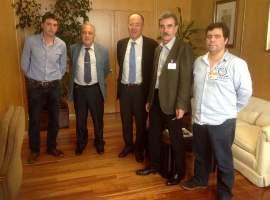 El Ministerio de Industria respalda los proyectos de las minas de Oro y Cobre en Galicia y Asturias